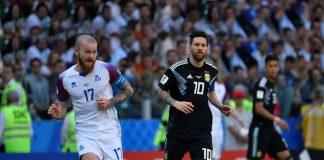 FIFA World Cup 2018 Record Viewership - InsideSport