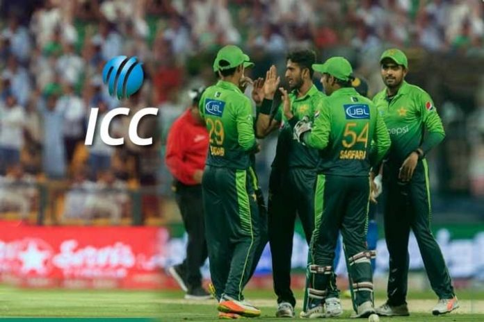 ICC - InsideSport