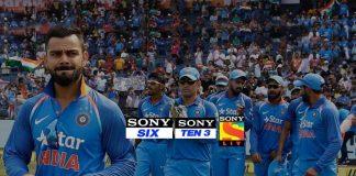 India-Ireland T20I Series - InsideSport