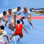 Kabaddi Masters Dubai 2018 - InsideSport