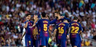 Barcelona - InsideSport