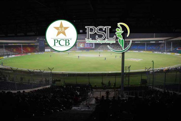 Pakistan Super League (PSL) - InsideSport