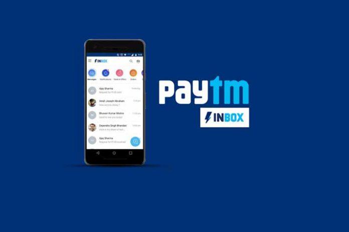 Paytm to stream cricket, entertainment, news content on Paytm Inbox - InsideSport