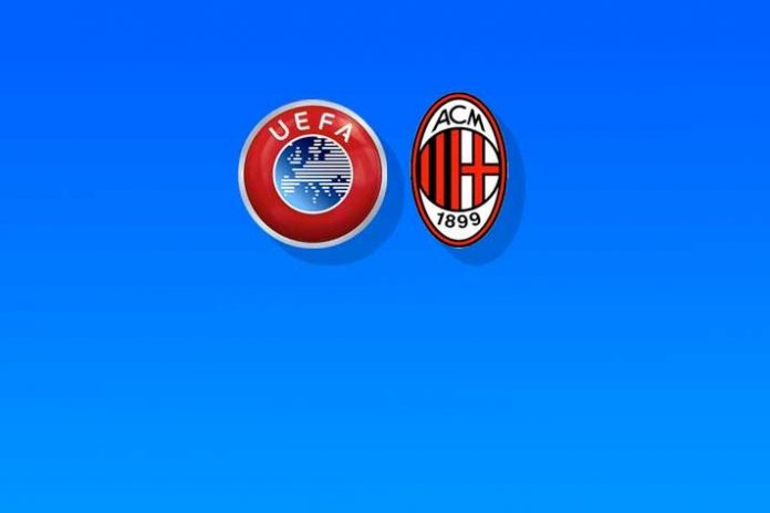 AC Milan banned by UEFA - InsideSport
