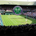 HSBC,Stella Artois,American Express,Wimbledon 2018,wimbledon