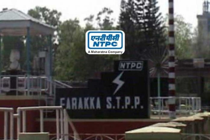NTPC - InsideSport