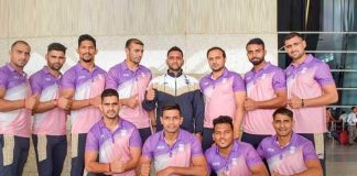 Indian National Kabaddi Team - InsideSport
