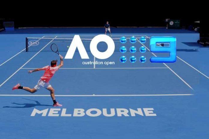 Australian Open - InsideSport