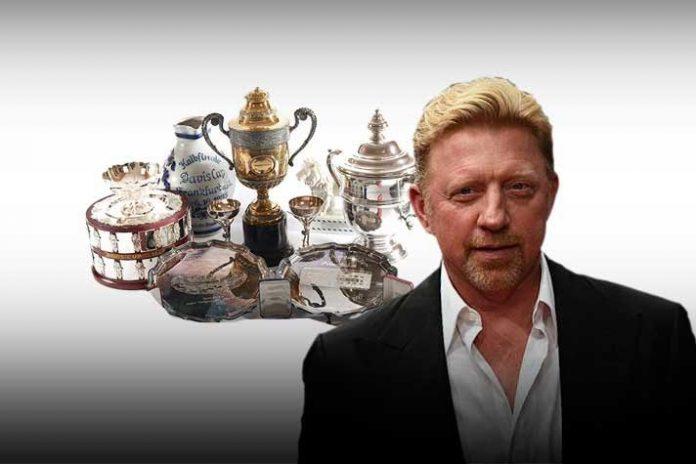 Boris Becker - InsideSport