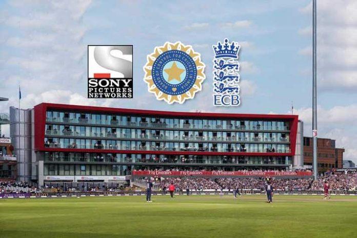 India England Series - InsideSport