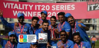 India-England Series - InsideSport