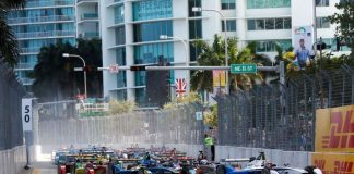 The future of the proposed Miami F1 Grand Prix will be decided next week when the City Commission is scheduled to vote on the proposed 20-year contract for the race.