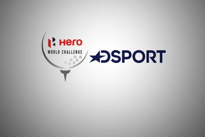 Hero Challenge Golf - InsideSport