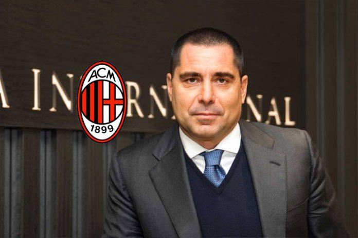 Riccardo Silva - InsideSport