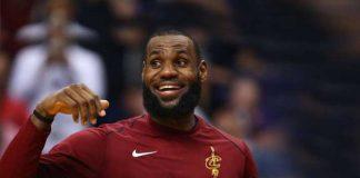 LeBron James - InsideSport