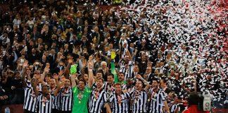 lega serie a,serie a,Serie A and Coppa champions,supercoppa italiana,coppa italia