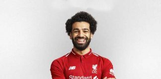 Mohamed Salah - InsideSport