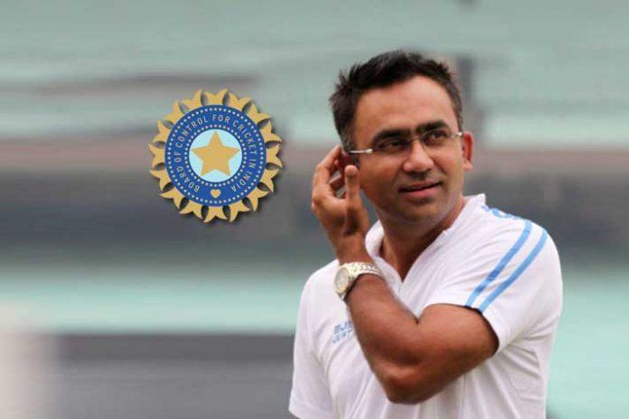 Saba Karim, BCCI's General Manager, Cricket - InsideSport