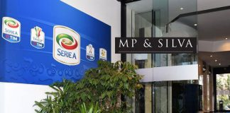 MP & Silva drawn to court by Serie A for $44.4 million default