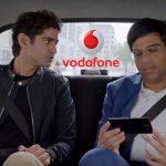 Vodafone India,Vodafone Vishwanathan Anand,mobile insurance,vodafone red,vishwanathan anand