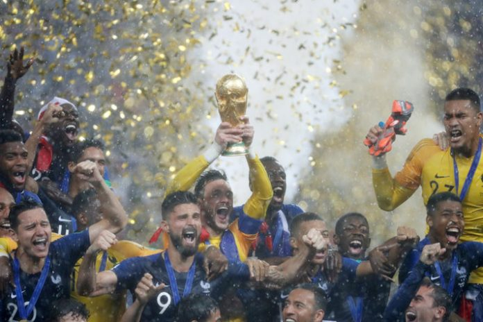 FIFA World Cup 2018 Final most viewed football match in India: Sony