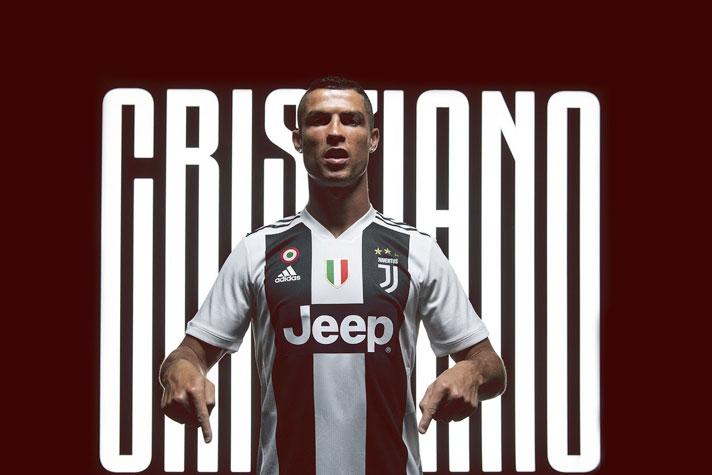 b8fb697b6f5 The Ronaldo-Juventus deal in numbers  ₹2.74 lakh per hour for CR7