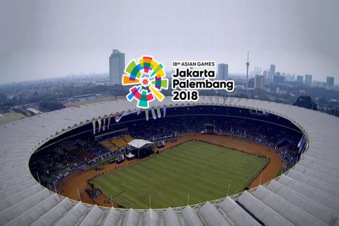 10 new sports disciplines to feature at Asian Games 2018