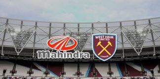 west ham stadium naming rights,west ham united stadium,mahindra group,Vodafone,West Ham naming rights