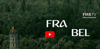 France-Belgium match,World Cup 2018,FIFA,France-Belgium,final