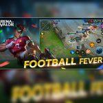 "Arena of Valor ""Football Fever"" - InsideSport"