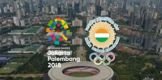 Asian Games Indian Contingent - InsideSport