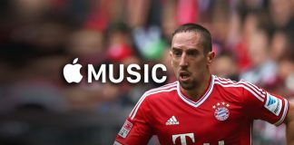 Bayern Munich extends with Apple Music - InsideSport