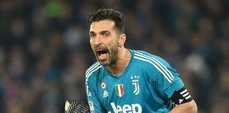 Gianluigi Buffon - InsideSport