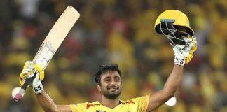 Ambati Rayudu - InsideSport