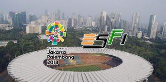 Esports in Asian Games 2018 - InsideSport