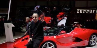 Former Ferrari Chairman