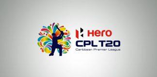 Hero CPL 2018 venues