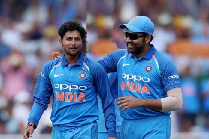 India in England: Test call for Kuldeep Yadav, Rohit Sharma axed