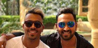 Hardik and Krunal Pandya - InsideSport