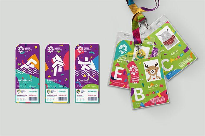 Jakarta Asian Games 2018 : Organizers set target of 1.2 million ticket sales