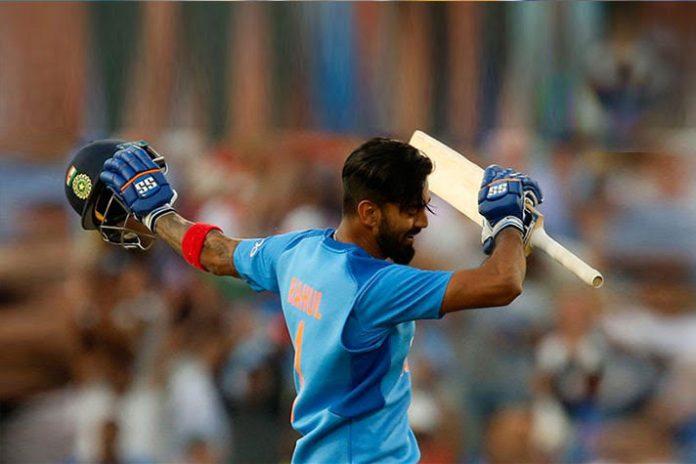 KL-Rahul:Insidesport