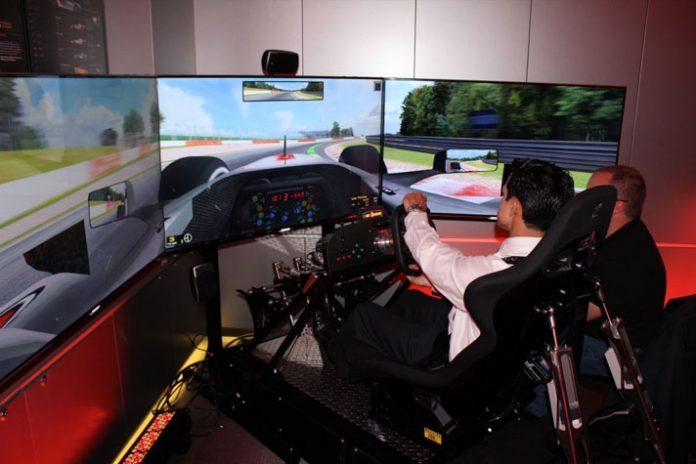 McLaren-F1:Insidesport