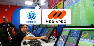 mediapro conmebol deal,fifa world cup 2018,Conmebol schedule,copa,var technology