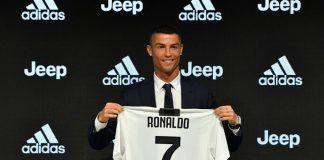 Ronaldo, Champions league, Juventus, Ronaldohas moved to Juventus for happiness, real madrid
