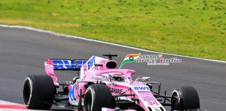 Sahara Force India Formula 1 Team