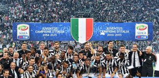 TIM extends title sponsorship agreement for Serie A