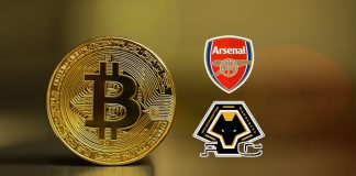 Arsenal to promote CashBet