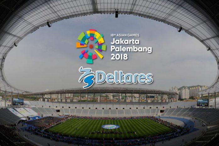 Asian Games 2018 - InsideSport