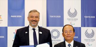 Tokyo 2020 Olympic,Paris 2024 Olympic,Olympic and Paralympic Games,Organising Committees,Tokyo 2020 and Paris 2024 Olympic
