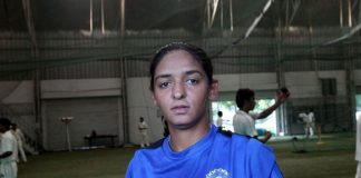 Harmanpreet Kaur - InsideSport